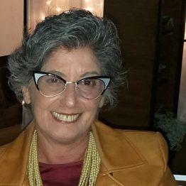 Maria Isabel de Almeida